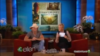 Kenny Chesney Interview Apr 22 2013