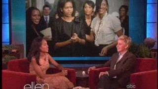 Kerry Washington Interview Sept 26 2012