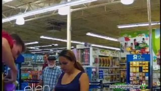 Kevin the Cashier May 06 2013