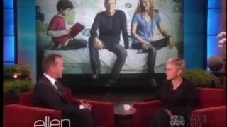 Kiefer Sutherland Interview Feb 04 28 2013