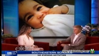 Kim Kardashian Interview Jan 17 2014