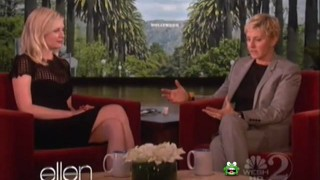Kirsten Dunst Interview Nov 08 2011