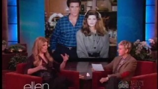 Kirstie Alley Interview Nov 09 2012