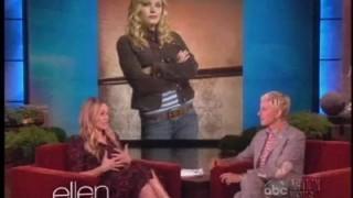 Kristen Bell Interview Jun 03 2013