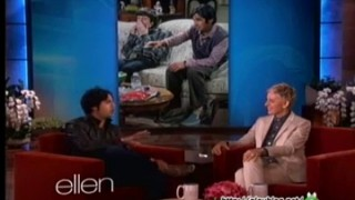 Kunal Nayyar Interview Apr 25 2014