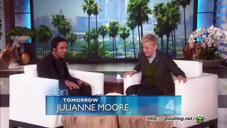 Kunal Nayyar Interview & Game Nov 17 2014
