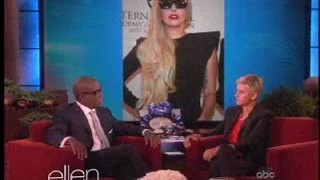 L.A.Reid Interview Sept 19 2012