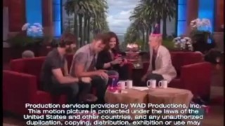 Lady Antebellum Interview May 07 2013