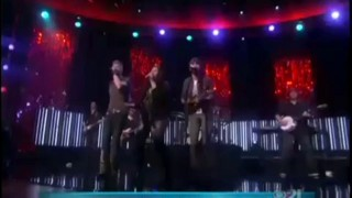 Lady Antebellum Performance And Interview Oct 22 2013