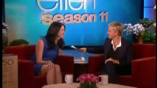 Lauren Graham Classic Joke Contest Sep 25 2013