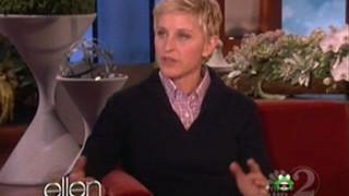 Lauren Graham Interview Nov 14 2011