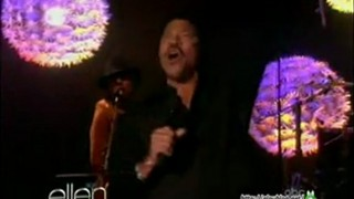 Lionel Richie Performance Apr 02 2012