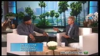 LL Cool J Interview Nov 14 2014