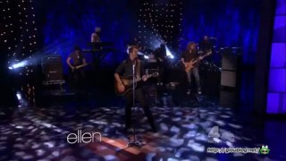 Luke Bryan Performance Mar 05 2013