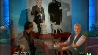 Mario Lopez Interview Jan 25 2012
