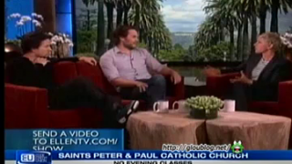 Mark Wahlberg and Taylor Kitsch Interview And Game Jan 08 2014