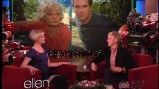 Martha Plimpton Interview Dec 04 2012