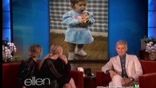 Mary Kate and Ashley Olsen Interview Apr 25 2014