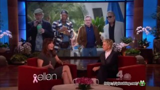 Mary Steenburgen Interview Oct 25 2013