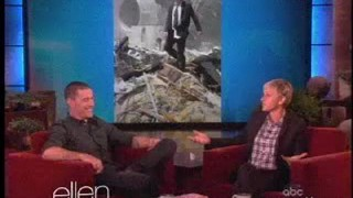 Matthew Fox Interview Oct 17 2012