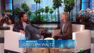 Matthew McConaughey Interview Nov 07 2014