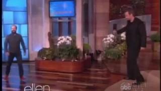 Matthew Perry Interview Apr 04 2013