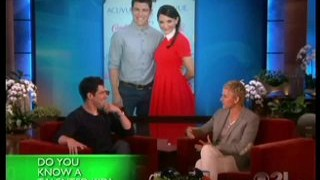Max Greenfield Interview Jan 31 2014