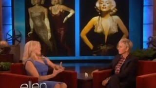 Megan Hilty Interview Apr 18 2012