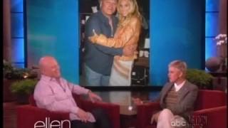 Michael Chiklis Interview Jan 22 2013