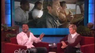 Mike Epps Interview Oct 12 2012