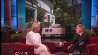 NeNe Leakes Interview Jan 23 2013