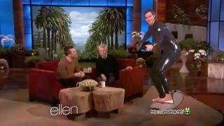Nicholas Hoult Interview Jan 30 2013