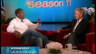 Nick Cannon Interview And Performance Sep 23 2013