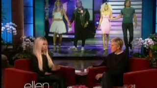 Nicki Minaj Interview And Game Sep 27 2013