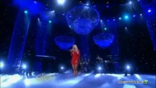 Nicki Minaj Performance Jan 15 2013