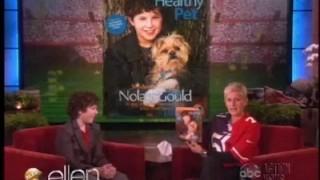 Nolan Gould Interview Feb 01 2013