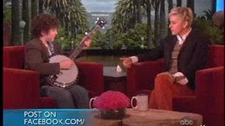 Nolan Gould Interview oct 08 2012