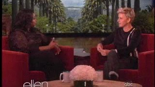 Octavia Spencer Interview And Scares Oct 11 2012