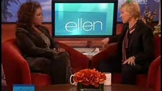 Oprah Winfrey Interview Feb 22 2007