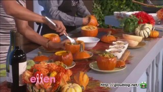 Padma Lakshmi's Recipes Oct 10 2014