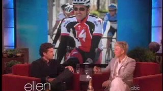 Patrick Dempsey Interview Sept 10 2012