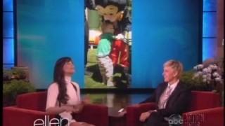 Paula Patton Interview Apr 11 2013