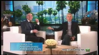 Pitbull Interview Nov 11 2014