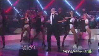 Pitbull Performance Nov 11 2014