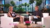 Portia de Rossi Interview Oct 14 2014