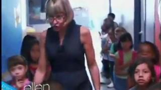 Principal Sherrie Gahn's Amazing Story Sept 12 2011