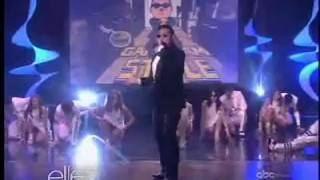 Psy Performance Sept 19 2012