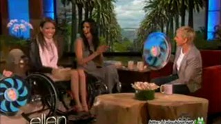'Push Girls' Share Their Inspiring Outlook May 30 2012