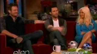 Randy Jackson Interview Feb 22 2012