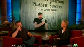 Ricky Gervais Interview Jan 12 2012